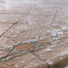 Клинкерная плитка Base 25x25 см Natural Gresan для улицы
