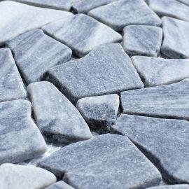 Мозаика Split Grey Matt из коллекции Wild Stone