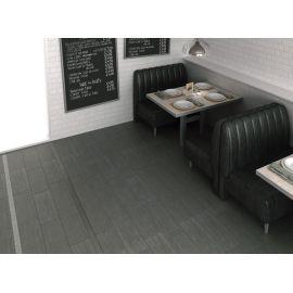 Плитка Боско серый SG410500N 20,1х50,2 см Керама Марацци  в интерьере