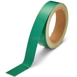 Зеленая Светоотражающая разметочная лента Heskins