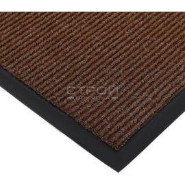 Влаговпитывающий коврик Комфорт 150х300 коричневый
