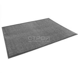 Влаговпитывающий коврик Комфорт 150х300 серый