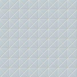 Albion Blue (TR2-BLM-P1) керамическая матовая мозаика