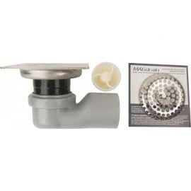 Фильтрующая сетка сантехнического трапа с сухим затвором PC 01 Q50-G MagDrain.