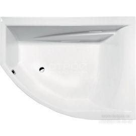 Приватная ванна Tandem 170 Alpen вид сверху в разборе.