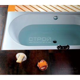 Дизайн помещенияс использованием ванны Alpen Viva.