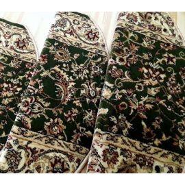 Зеленые коврики Алибаба на домашнюю лестницу.