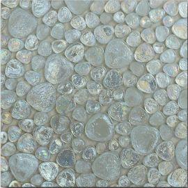 Стеклянная мозаика каплями Drops Dr01