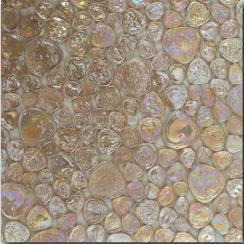 Drops Dr05 бежевая мозаика каплями