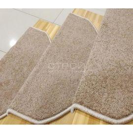 Специальные коврики Ялта-Капучино стандартного размера.