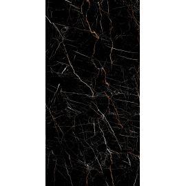 Керамогранитная Плитка Palacio Molten Black 60x120 High Gloss