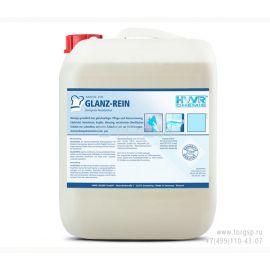 GLANZ-REIN Очистка полировки металла