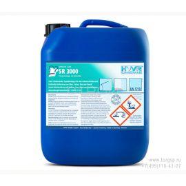 SR 3000 Чистящее средство с хлором