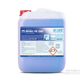 Моющее средство для мойки высокого давления Monil-PR 2000 (Монил-ПР 2000)