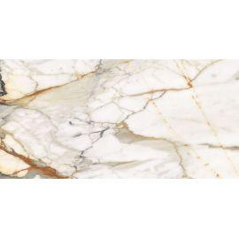 Керамогранитная плитка Palacio Karlos White 60x120 High Gloss