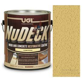 Prairie Gold Противоскользящая восстанавливающая краска  ZAR NuDeck
