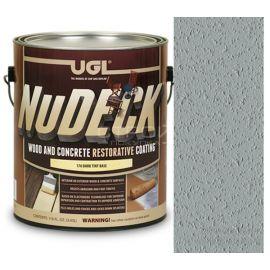 Stonehedge Противоскользящая восстанавливающая краска ZAR NuDeck для деревянных и бетонных поверхностей