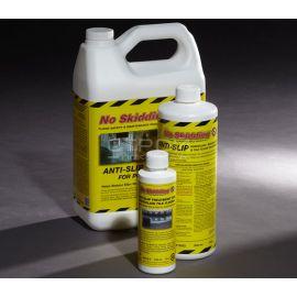 Галлоны с  жидким антискользящим  покрытием для плитки и мрамора 80378