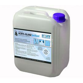 Защитное напольное покрытие Acryl Glanz Brilliant