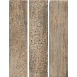 SG401200N | Браш Вуд коричневая плитка