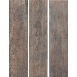 SG401300N | Браш Вуд темно-коричневая плитка
