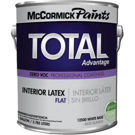 Total Advantage профессиональная интерьерная латексная краска