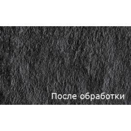 Материал после обработки пропиткой кирпича и бетона.