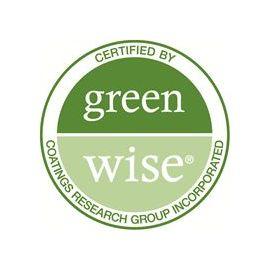 Сертификат «Green Wise»