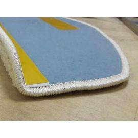 Оборот ковровых накладок Сахара.