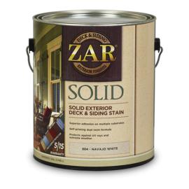 Укрывное масло по дереву для наружного применения Solid Color Deck & Siding Stain