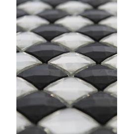 Мозаика стразы F2x6/1 шахматная доска