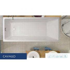 Ванна VagnerPlast Cavallo