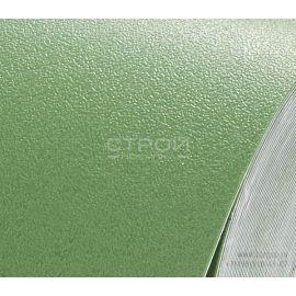 Зеленая лента виниловая самоклеющаяся Resilient h3408 Heskins с противоскользящим эффектом