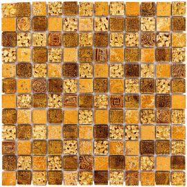 Мозаика из камня и стекла Дао DAO-17