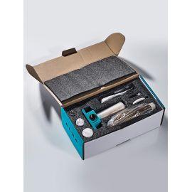 Гигиенический душ из латуни Benito со смесителем - упаковка