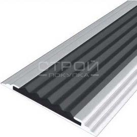 Алюминиевая полоса анодированная — Next A АП40 в исходном состоянии до покрытия.