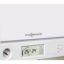 ЖК дисплей котла Viessmann Vitodens 100 W 35 Квт.
