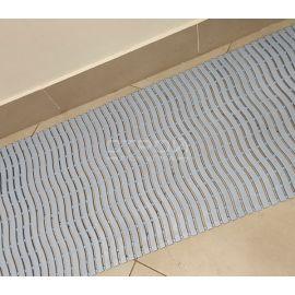 Покрытие Soft Step Light grey светло-серый для влажных помещений.
