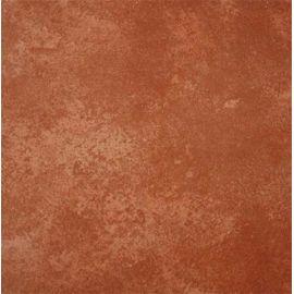Ступень фронтальная Interbau Alpen 059 Красная глина 310x320 мм R11/