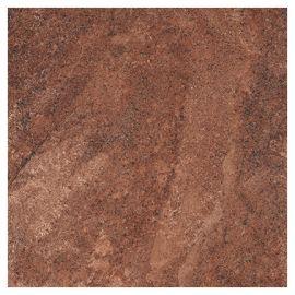 Плитка напольная Interbau Abell 274 271 Красно-коричневый rotbraun 310x310 мм