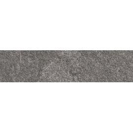 Клинкерный плинтус Mykonos Dakota 315 Gris 8x33.3 см для крыльца и уличных лестниц