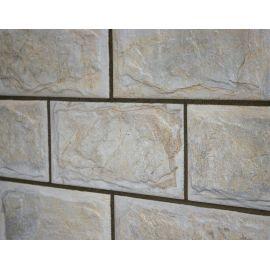плитка под камень SilverFox Anes 150x300 мм, цвет 412 marfil