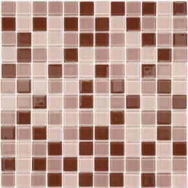 S-458 Стекло Мозаика серии Crystal