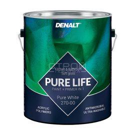 Акриловая полимерная краска 270 Denalt Kitchen and Bathroom для внутренних работ.