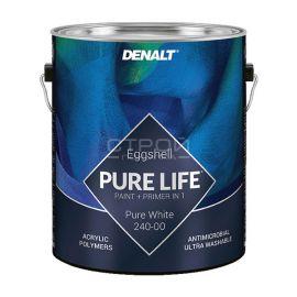 Полимерная краска грунтовка для стен Denalt 240 Pure Life Acrylic.