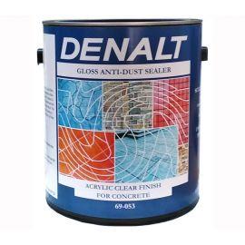 Лак гидроизоляционный Anti-Dust Sealer 69-053 на алкидной основе.