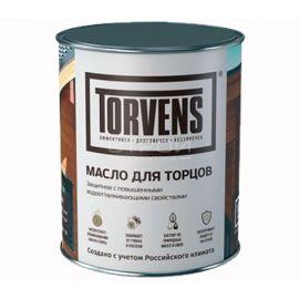 Защитное масло для торцов Torvens от синевы, плесени, грибков. Фасовка в банках объемом 1 и 5 литров.