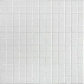 Мозаика Lisa 2545-A белоснежная