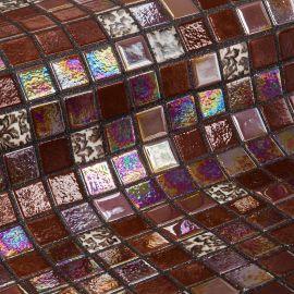 Мозаика Choco Bits Topping (Испания, Ezarri)