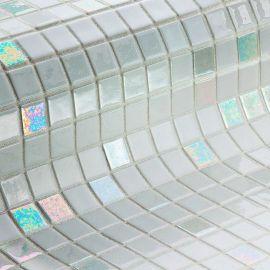 Мозаика Diamond Mix Iris — блый микс